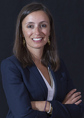 Prof. Helena Francisco